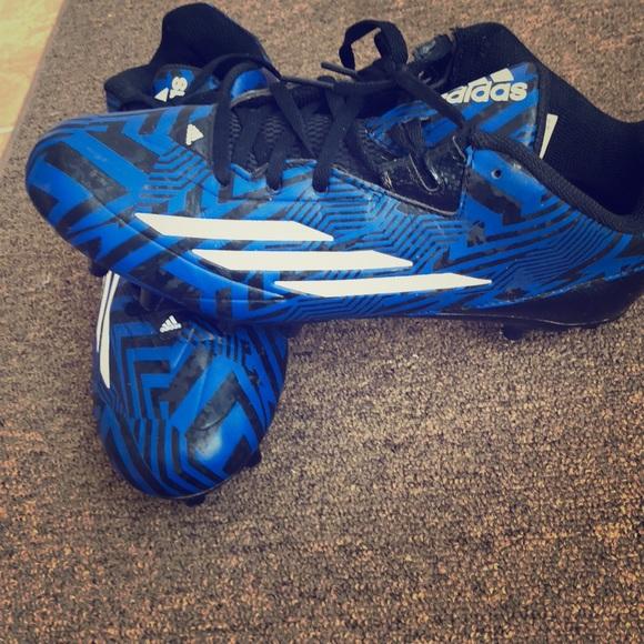 Adidas Uomo football scarpe taglia 95 poshmark